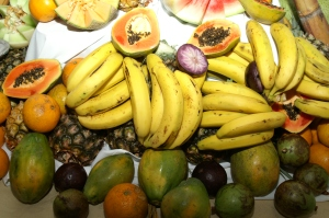 Jamaican Fruits