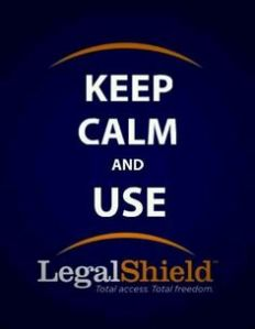 Keep Calm, Use LegalShield